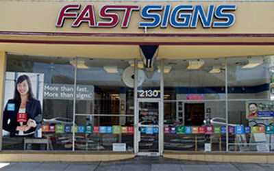 FastSigns Store Front cropped