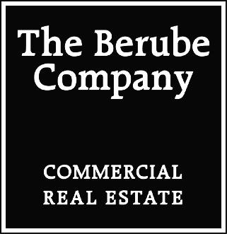 The Berube Co. logo 1